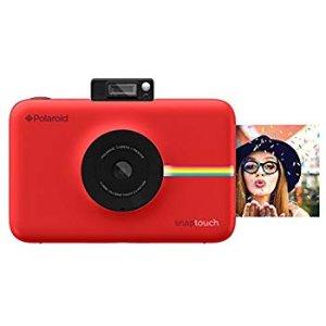 $119.70 包邮Polaroid Snap 拍立得便携相机 内置触摸显示器