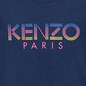 5折起+额外9折 €56收大眼T恤Kenzo官网 冬季大促经典潮牌低价入 虎头、大眼睛帅气百搭