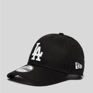 折后€16.95 大小可调New Era 爆款鸭舌帽热促 必备潮流单品 凹造型利器