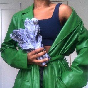 GIRLFRIEND COLLECTIVE背心式运动内衣