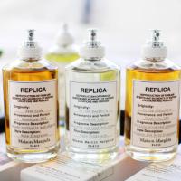 Maison Margiela 慵懒的周日早晨香水