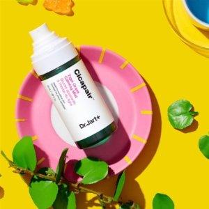 7.5折!肌肤随时保湿仅€12Dr.Jart+ 修复新活舒缓喷雾 打造水分保护膜 镇静修复肌肤