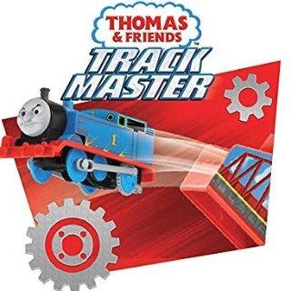 低至$8.24Thomas & Friends 托马斯小火车玩具套装