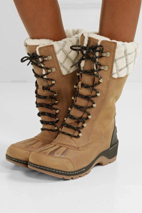 Whistler 雪地靴