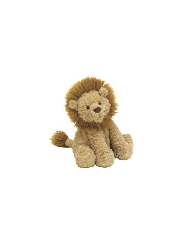 Jellycat小狮子