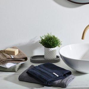 Canningvale洗脸巾