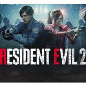 《生化2》$47.39(原价$59.99)预售:PC游戏 限时大促 《生化2》《空战7》《全境2》也参加