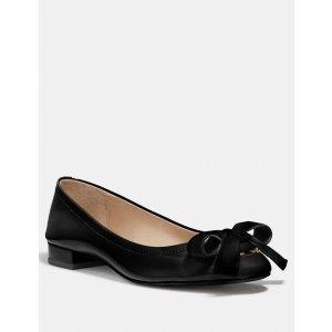 CoachLia 小单鞋