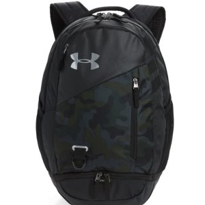 $32.98Under Armour Hustle 4.0 Backpac