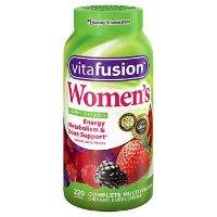 vitafusion 女士维生素软糖 220粒