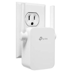 $13.99(原价$29.99)TP-LINK N300 Wifi 信号增强器