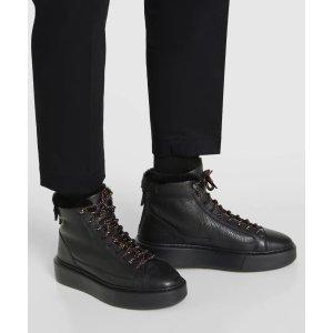 WoolrichAll Around Mid-Height Sneaker