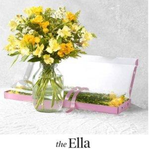 让芬芳绽放你的小窝上新:Bloom&Wild 当季鲜花上新 24-48小时看花开
