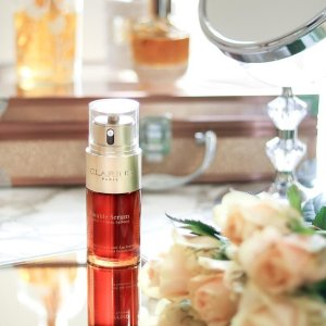 15% Offwith Clarins Purchase @ Lord & Taylor