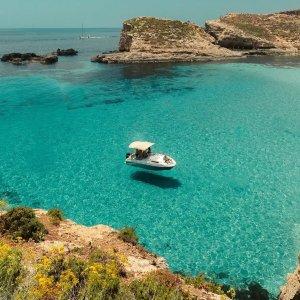 小编实拍 旅游还能赚€300!Malta马耳他——欧洲后花园 小众国家旅游攻略 吃穿住行超全面