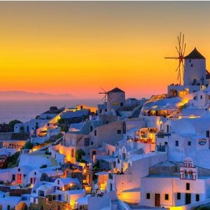 From$ 9998- or 10-Day Greece Vacation
