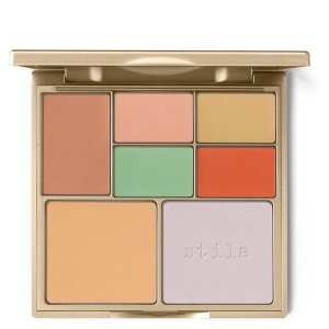 StilaCorrect & Perfect All-in-One Correcting Palette 13g