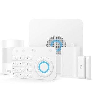 $135.99Ring Alarm 5 件套 智能家居安防系统