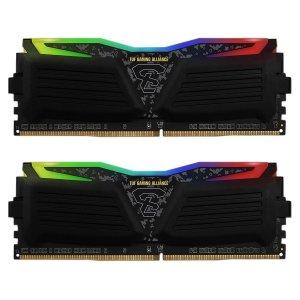 $109.99GeIL SUPER LUCE TUF 16GB (2 x 8GB) DDR4 3000 Memory