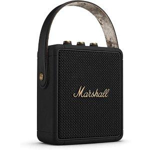 MarshallStockwell II 蓝牙音箱 亚马逊限定