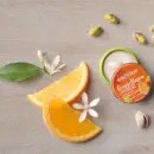 Burt's Bees滋润双唇,赋予双唇柔和光泽!橙花开心果润唇膏 11,3g