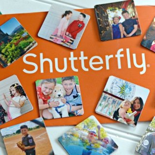Up to 50% OffEverything Else! @ Shutterfly