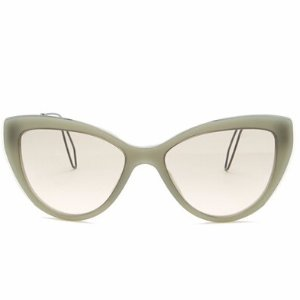 739190c270 MIU MIU Women s Cat Eye Acetate Frame Sunglasses  79.97 - Dealmoon