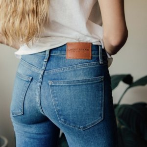 Up to 60% OffLucky Brand Jeans All Sale Style
