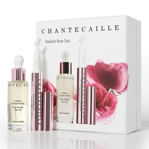 Ending Soon: Dealmoon Exclusive Up to $125 Off with Chantecaille Purchase @ Neiman Marcus