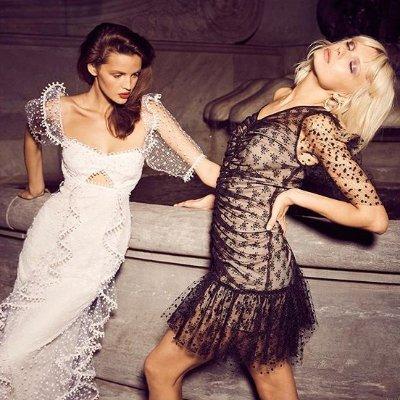 低至2.5折+额外7折 连衣裙$34收Alice Mccall 超仙美裙、美衣热卖 穿上get更好的派对时光
