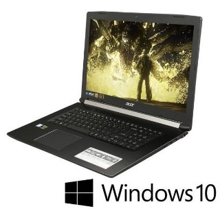 $894.99 (原价$1199.99)Acer Aspire 7 游戏本 (i7-8750H, 1060, 16GB, 256GB)