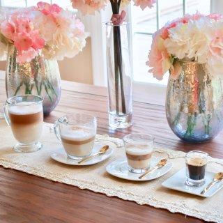 Mr.Coffee意式浓缩咖啡机 在家也能轻松做出优质咖啡(附上GIF动图展示)
