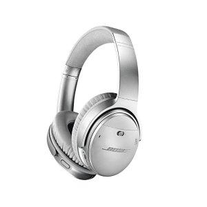 BoseQC35ii 银色