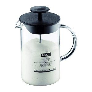 Bodum奶泡器