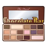 Too Faced Chocolate Bar 眼影盘