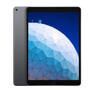 Apple iPad Air (10.5-inch, Wi-Fi, 64GB, Latest Model)