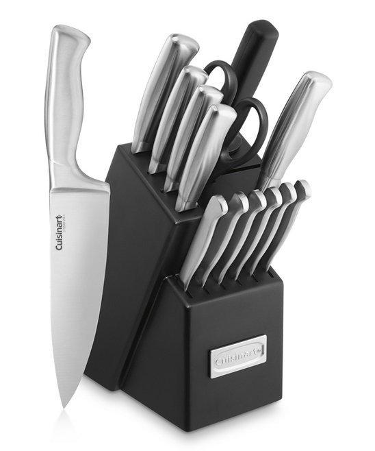刀具 15件套