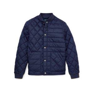 Ralph LaurenQuilted Jacket