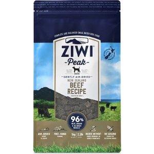 首单订阅立享7折Ziwi Peak 巅峰牌狗粮、猫粮、湿粮罐头等热卖