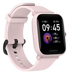 Amazfit Bip U 智能手表