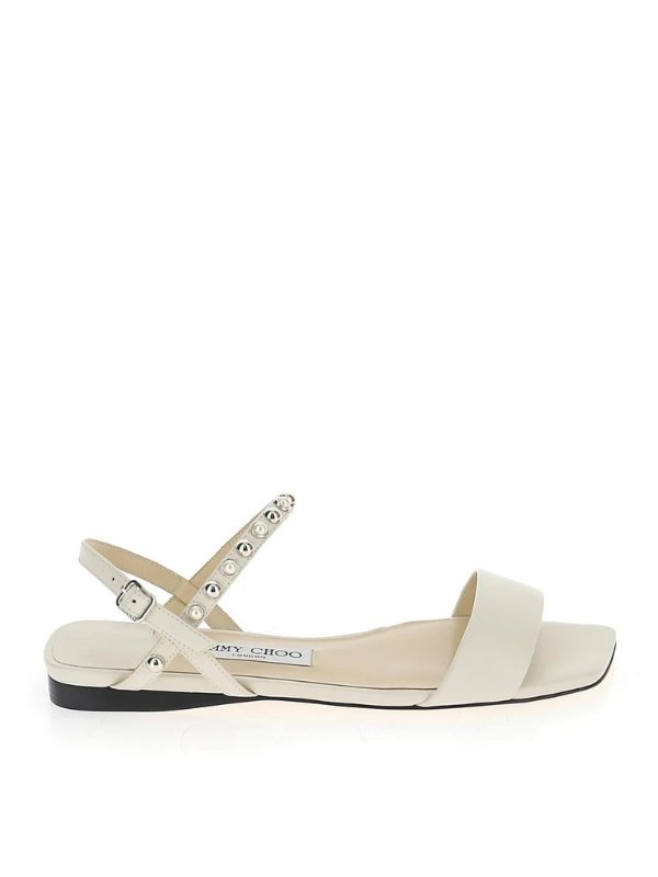 Aadra Flat 凉鞋