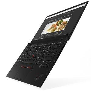 10代i7 X1C7 4K顶配版仅 $1759折扣继续:ThinkPad X/T系列特卖 全场 5.3 折