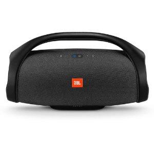 Dealmoon Exclusive: $299.95JBL Boombox Portable Bluetooth Waterproof Speaker