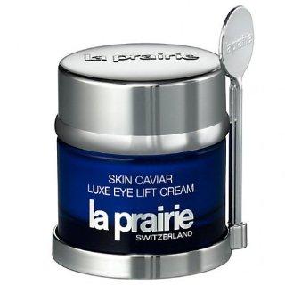 低至7.5折+额外7.8折 全球免邮La Prairie 全场美妆护肤热卖 蓝鱼子眼霜补货