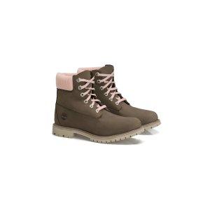 Timberland短靴