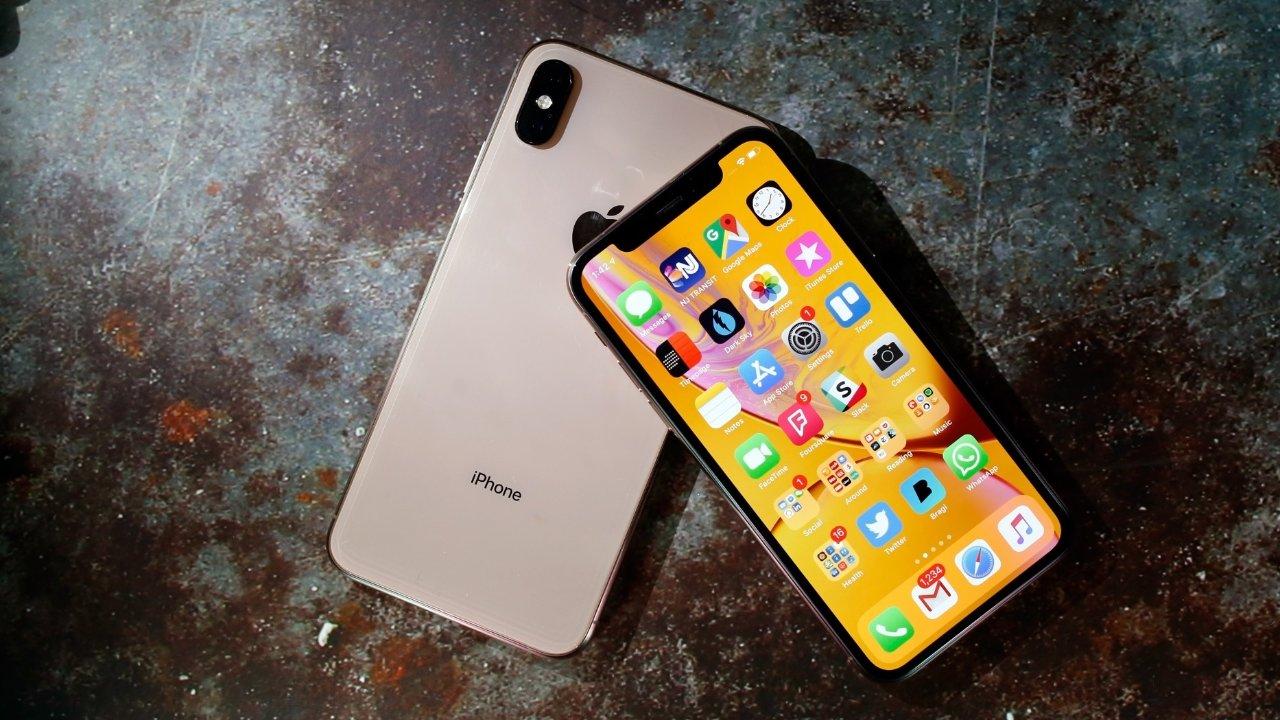 双卡双腰子?第一手评测告诉你iPhone Xs Max值不值去医院排队
