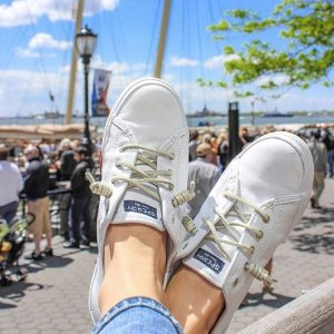 $29.99Sperry Selected Sneakers Sale @ Sperry