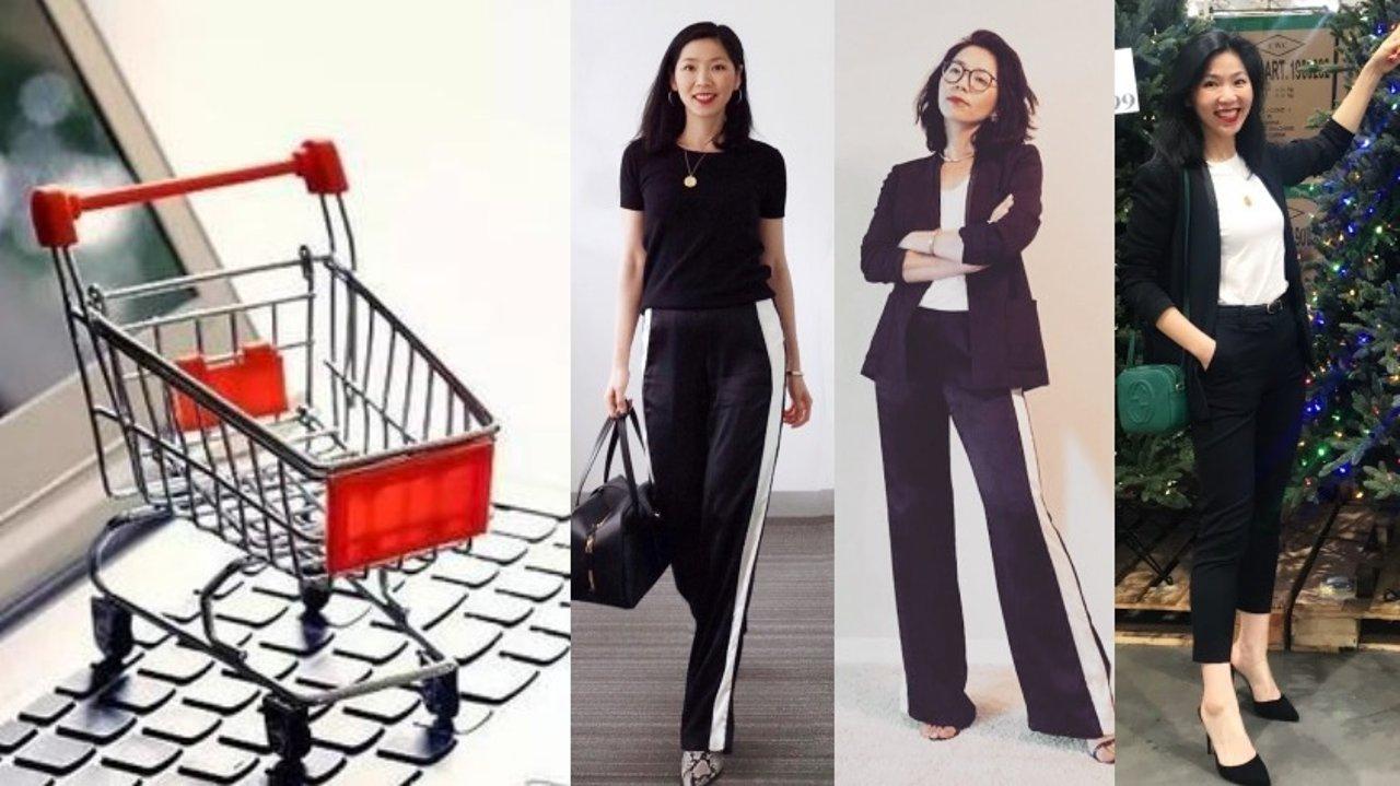 消费降级不用怕,学会这5招,照样时髦好看!