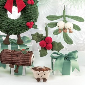 £18收圣诞树 3种size迎接圣诞
