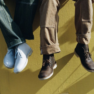 低至5折 流苏平底鞋€55Clarks 年终全场大促 收经典乐福鞋、牛津鞋